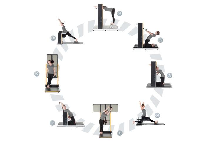 Schmerzfrei und flexibel im Alltag